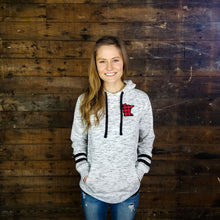Load image into Gallery viewer, MN Blizzard hoodie- Women's