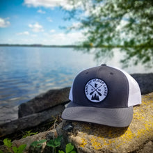 Load image into Gallery viewer, Minnesota trucker hat