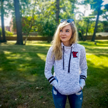 Load image into Gallery viewer, Minnesota patch sweatshirt