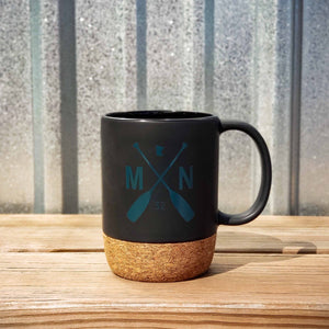 Minnesota coffee mug
