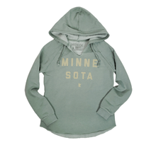 Load image into Gallery viewer, Women's Sota Clothing Fern Hill Hoodie