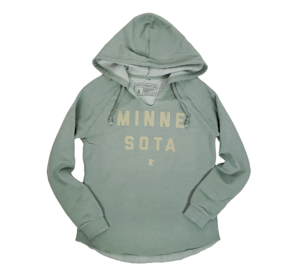 Women's Sota Clothing Fern Hill Hoodie