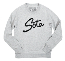 Load image into Gallery viewer, Steelton Crewneck