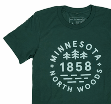 Load image into Gallery viewer, Men's Minnesota Sota Shirt