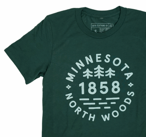 Men's Minnesota Sota Shirt