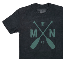 Load image into Gallery viewer, Men's Minnesota Paddle Shirt