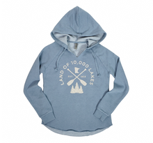 Load image into Gallery viewer, Women's Lakeside hoodie
