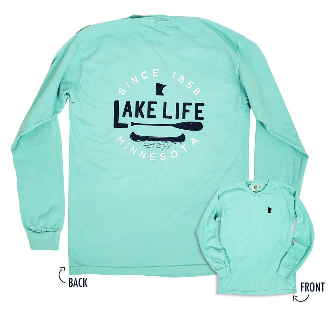 Men's Lake Life Shirt