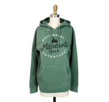 Load image into Gallery viewer, Men's Minnesota Northwoods Hoodie