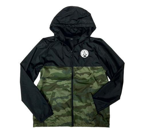 Land of 10,000 lakes jacket