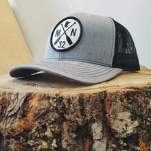 Load image into Gallery viewer, MN Paddle Mesh Snapback