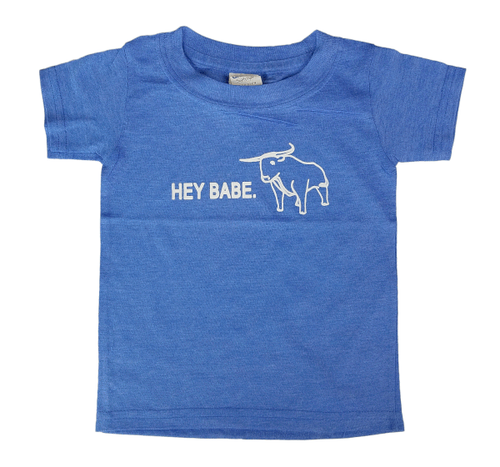 Hey Babe Tee - Toddler