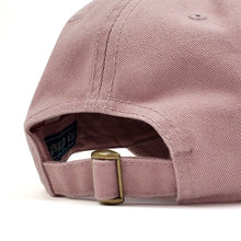 Load image into Gallery viewer, Amelia Dad Hat - Dusty Rose