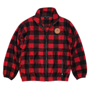 Timber Trails Fleece Jacket