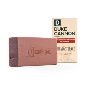 Bourbon Soap Brick by Duke Cannon