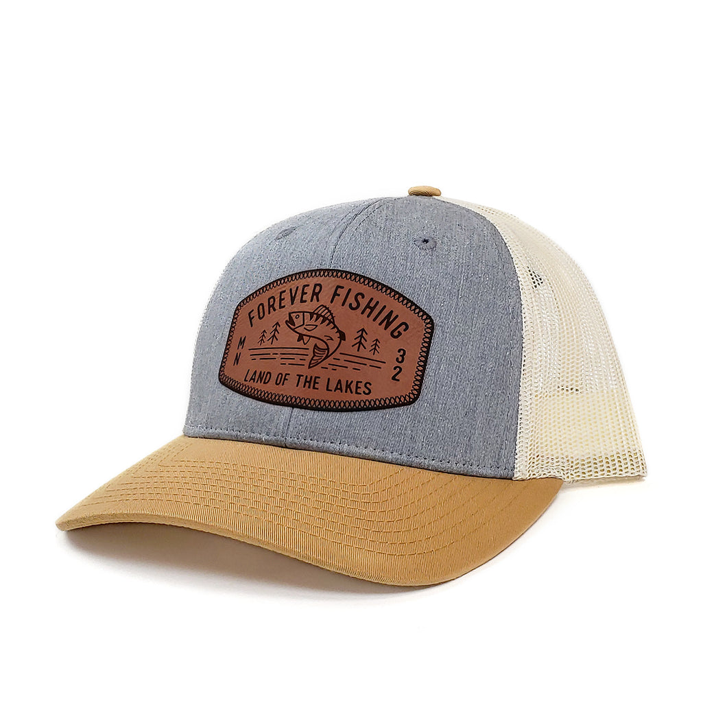 Golden Day Snapback