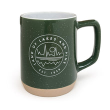 Load image into Gallery viewer, Cedar Stoneware Mug