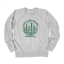 Load image into Gallery viewer, Jack Pine Crewneck