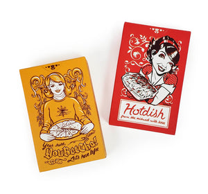 Vintage-inspired playing cards