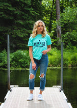 Load image into Gallery viewer, Lake Life Tee
