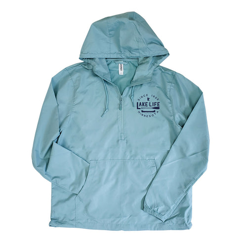 Lake Life Windbreaker