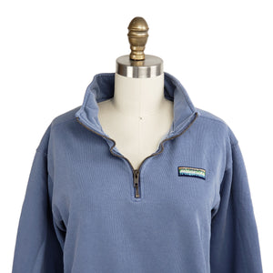 Lakeside Quarter Zip Pullover
