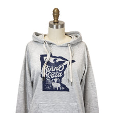 Load image into Gallery viewer, MN Landmark Hoodie