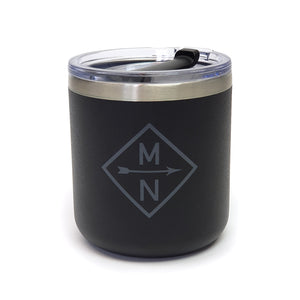 Minnesota travel mug with lid