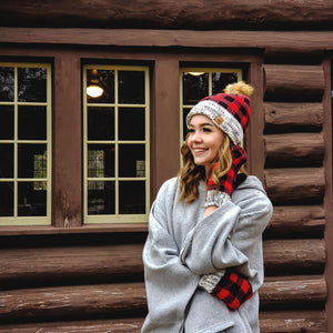Lumberjill Winter Knits