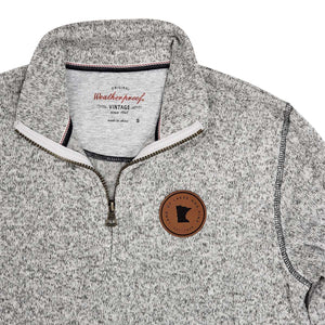 Headwaters Quarter Zip
