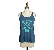Load image into Gallery viewer, MN 10K Lakes Women's Tank Top