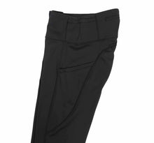 Load image into Gallery viewer, Black Pocket Leggings