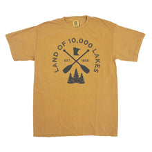 Load image into Gallery viewer, Boundary Waters Tee