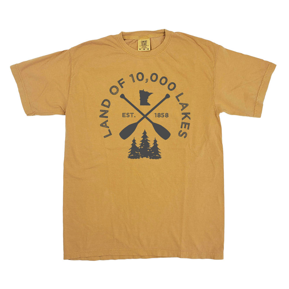 Boundary Waters Tee