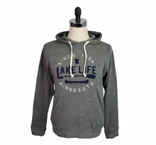 Load image into Gallery viewer, Minnesota Lake Life Hoodie