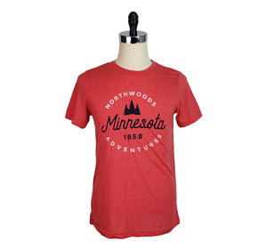 Northwoods Adventures Shirt