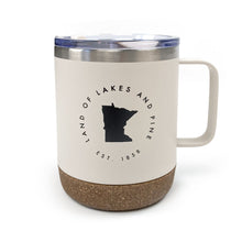 Load image into Gallery viewer, Nordic Explorer Travel Mug