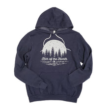 Load image into Gallery viewer, Star of the North Hoodie
