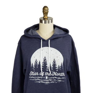 Star of the North Hoodie