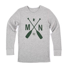 Load image into Gallery viewer, Northern Grounds Long Sleeve Thermal - Unisex
