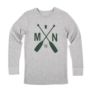 Northern Grounds Long Sleeve Thermal - Unisex