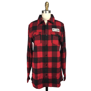 Northwoods Flannel Shirt - Men's