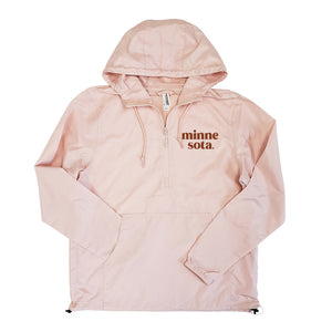 Wildflower Windbreaker