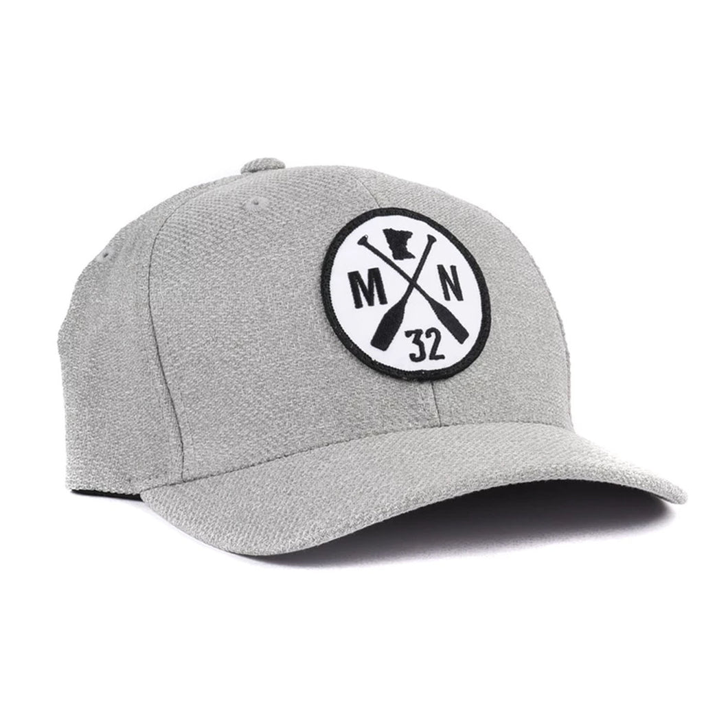Ventura Classic Fitted Hat