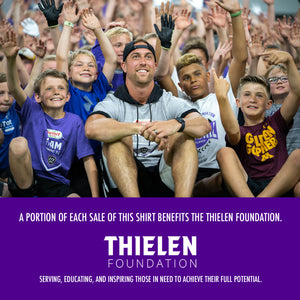 Can't Stop Thielen Tee