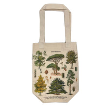 Load image into Gallery viewer, Arboretum Canvas Tote