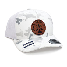 Load image into Gallery viewer, Birch Bark Snapback