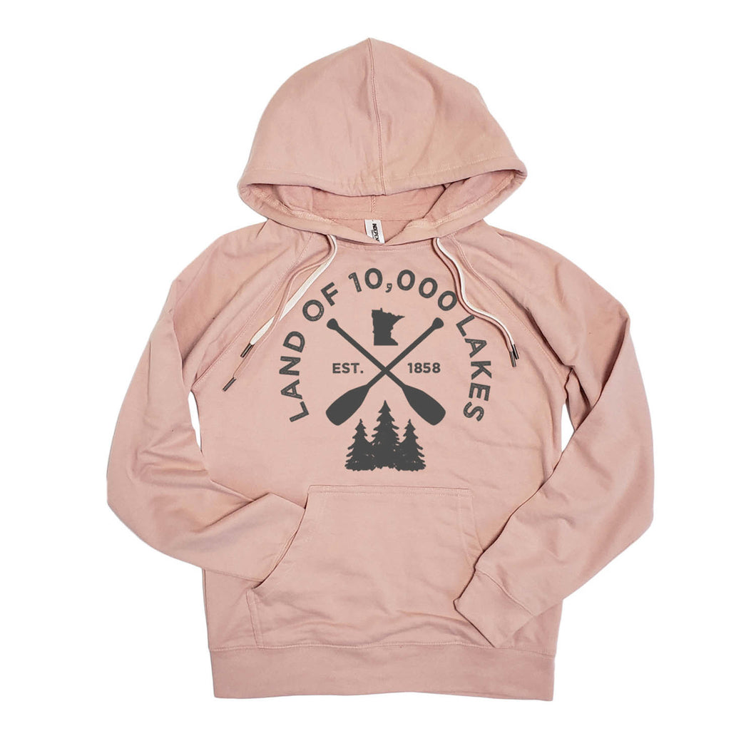 Willow Lake Hoodie