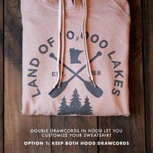 Load image into Gallery viewer, Willow Lake Hoodie
