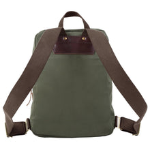 Load image into Gallery viewer, Medium Standard Backpack - Olive